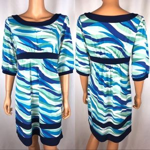 FINAL SALE - BCBG MAX & CLEO Dress